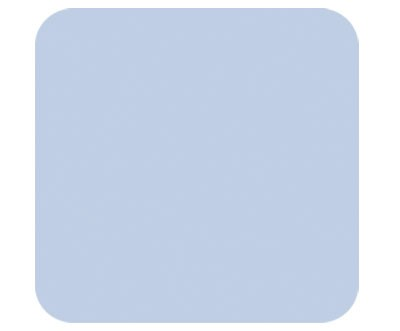 Bezug für Lagerungsrolle XL 220x20cm (82) hellblau