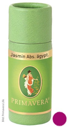 Ätherisches Öl: Jasmin Absolue ägypt. 1ml