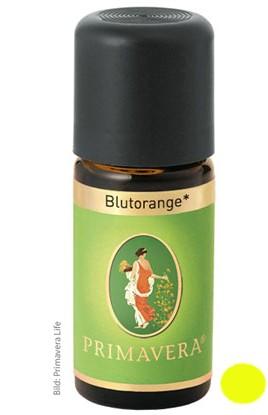 Ätherisches Öl: Blutorange 10ml Bio/Demeter