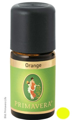 Ätherisches Öl: Orange 5ml