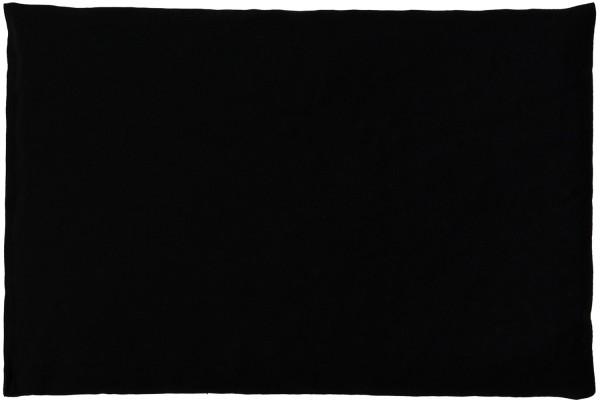 Wärmekissen schwarz