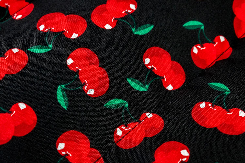 cherry-black