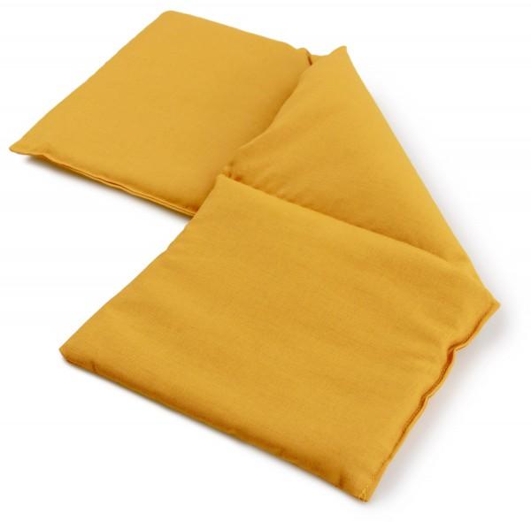 Wärmekissen gelb