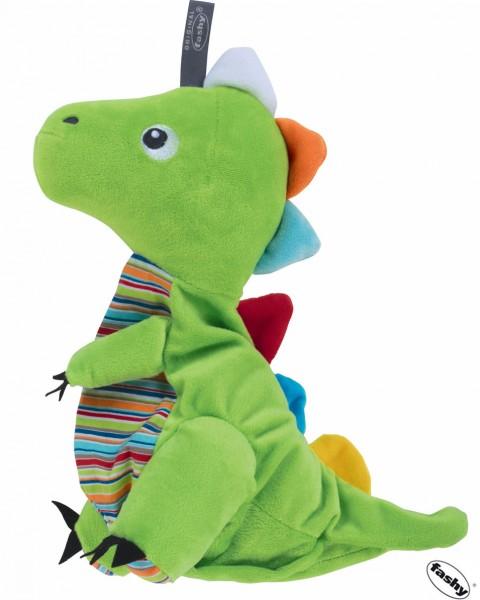 Kinder Wärmekissen Kuscheltier Dinosaurier