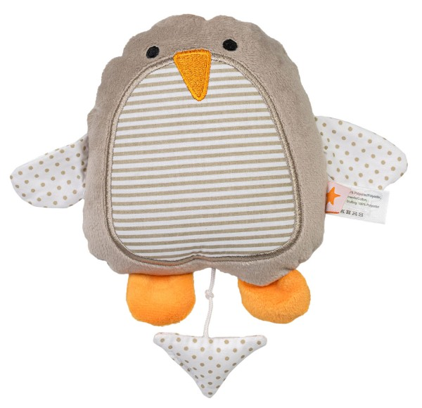 Spieluhr Pinguin
