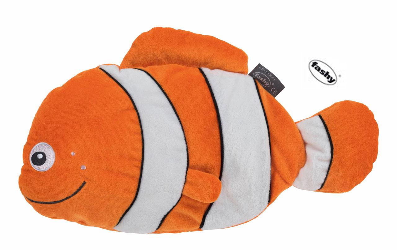 KinderWärmflasche Clownfisch