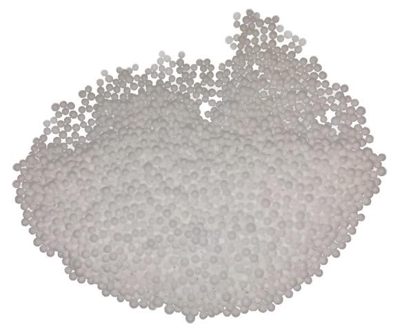 Füllstoff EPS Perlen Ø 3-5 mm