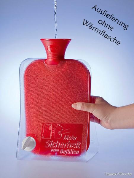 6012 Wärmflaschen Befüllständer