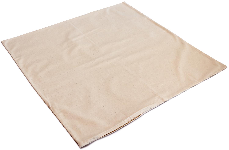 inlett 80x80cm k per rohwei inletts selber f llen kissenbez ge giraffenland. Black Bedroom Furniture Sets. Home Design Ideas