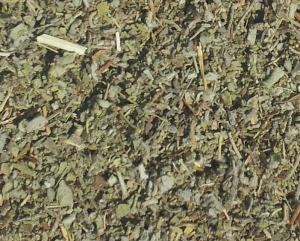 Füllstoff Salbei