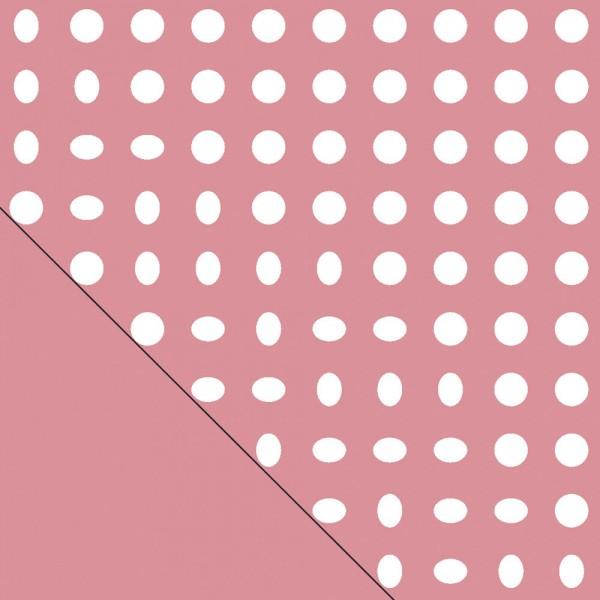 Stillkissenbezug rosa