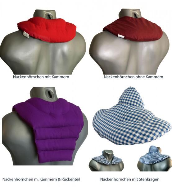 Nackenhoernchen