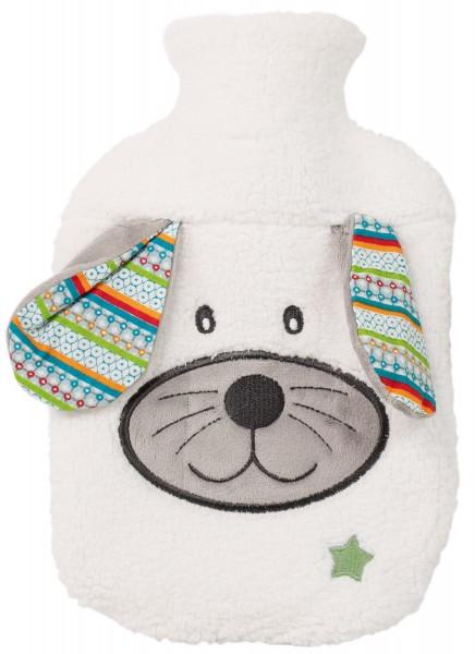 Wärmflasche für Babys und Kleinkinder - Hund