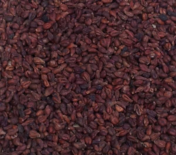 Füllstoff Traubenkerne